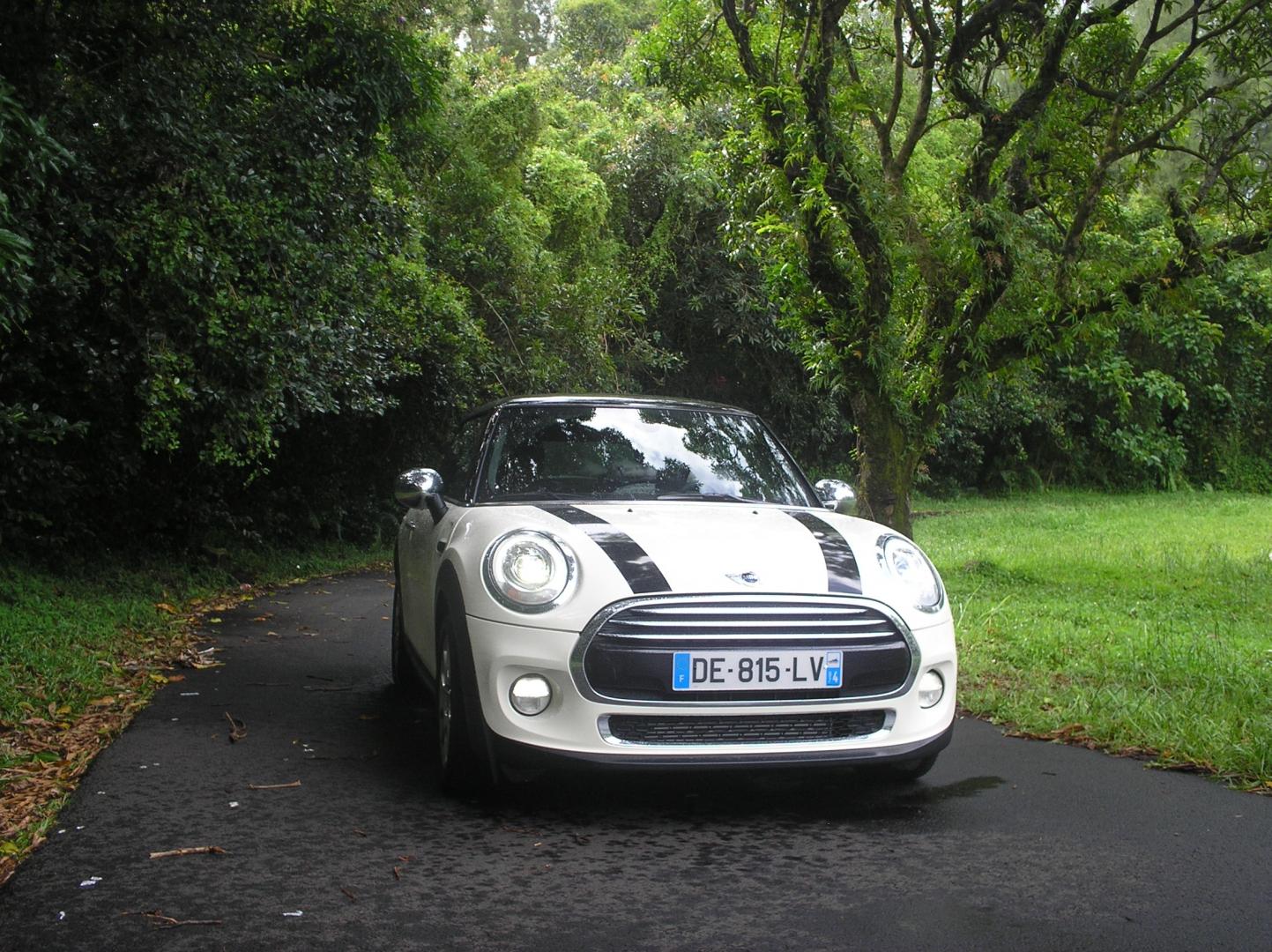Mini Hatch Cooper 136ch