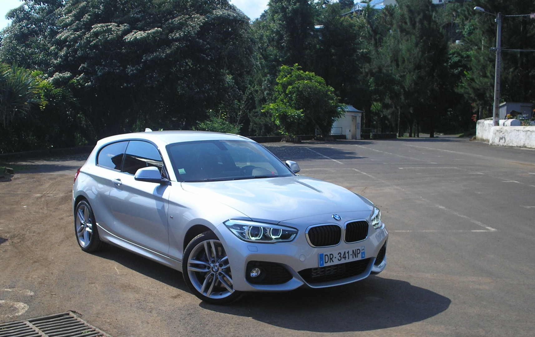 Bmw S 233 Rie 1 118d M Technic
